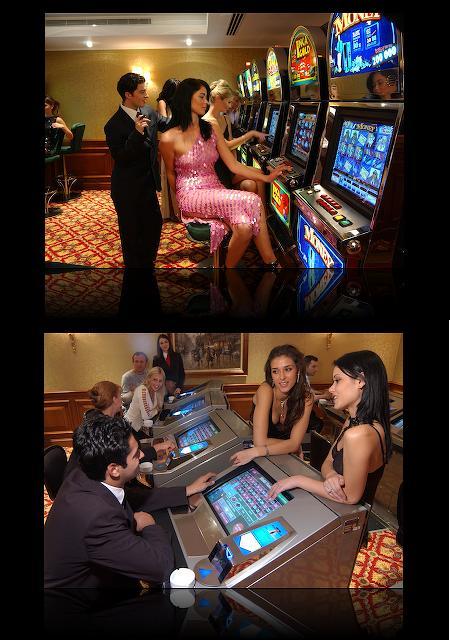 Casino acquisition the winstar casino in thackerville oklahoma